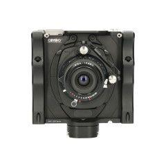 Tweedehands Cambo WRS-1200 Body + 35/5.6 Digital + WTS 72/5.6 Sn.:CM0445