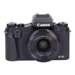 Tweedehands Canon PowerShot G1 X Mark III Sn.:CM0514