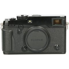 Tweedehands Fujifilm X-Pro2 Body Zwart Sn.:CM9771