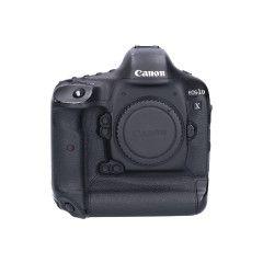 Tweedehands Canon EOS 1D x Sn.:CM2008