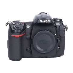 Tweedehands Nikon D300s Body  Sn.:CM2360