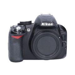 Tweedehands Nikon D3100 Body Sn.:CM2553