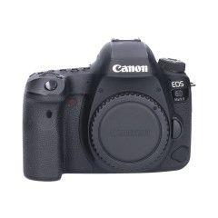 Tweedehands Canon EOS 6D Mark II Body Sn.:CM2417