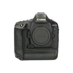Tweedehands Canon EOS 1D x Body Sn.:CM9768