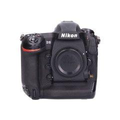 Tweedehands Nikon D5 Body Sn.:CM0120