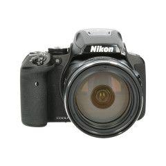 Tweedehands Nikon Coolpix P900 Sn.:CM9848