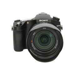 Tweedehands Sony DSC-RX10 III Sn.:CM9883