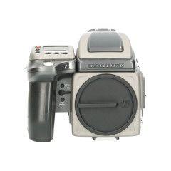 Tweedehands Hasselblad H4D-40 Medium Format Body Sn.:CM2707