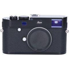 Tweedehands Leica M (Typ 240) Zwart - Body Sn.:CM0838