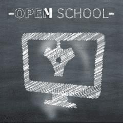 Open School: Kleurkalibratie