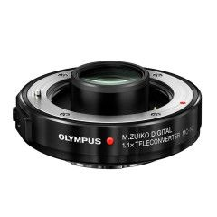 Safari Demo Olympus MC-14 Teleconverter 1.4x Sn:CM0011
