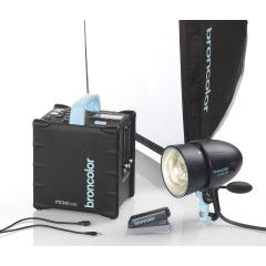 Broncolor Move 1200 L Outdoor kit 1 (HS)