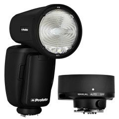 Profoto A1X Off-Camera Kit - Nikon incl Profoto Connect