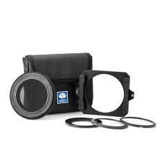Sirui Filter Holder (w/ slim CPL filter) 100mm