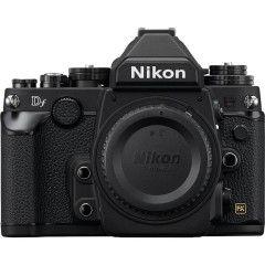Nikon Df Body Zwart