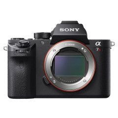 Demo Sony A7R II Body Sn.:CM0400