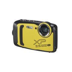 FinePix XP140 yellow