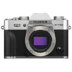 Fujifilm X-T30 Body Zilver PRE-ORDER