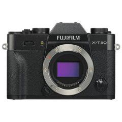 Fujifilm X-T30 Body Zwart PRE-ORDER