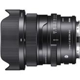 Sigma 24mm f/2.0 DG DN Contemporary L-mount