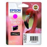 Epson T0873 Epson R1900 Magenta