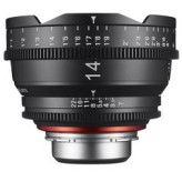 XEEN 14mm T3.1 FF Cine Nikon
