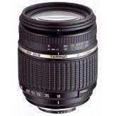Tamron 18-250mm f/3.5-6.3 Di II Nikon