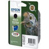 Epson T0791 Epson R1400/P50/PX660 Zwart