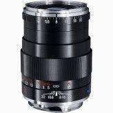 Carl Zeiss Tele Tessar T* 85mm f/4.0 ZM Leica M - Zwart