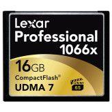 Lexar CF Pro 1066x UDMA7 16GB 160MB/s