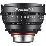 XEEN 14mm T3.1 FF Cine Canon EF
