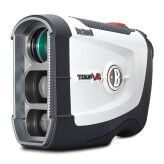 Bushnell Tour V4 Jolt Golf Rangefinder - White