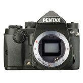 Pentax KP Body Black + 18-135MM F/3.5-5.6 ED AL (IF) DC WR