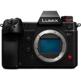 Panasonic Lumix DC-S1H - PRE ORDER