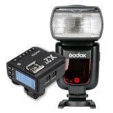 Godox Speedlite TT685 Olympus/Panasonic X2 Trigger kit