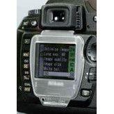 Nikon BM-4 LCD Monitorbeschermkap