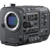 Sony FX6 Cinema Line Full-Frame