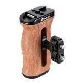 Leofoto CH-3 Wood hand grip for cage