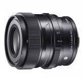 Sigma 65mm f/2.0 DG DN Contemporary Leica L