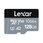 Lexar microSDXC High-Performance UHS-I 1066x 128GB