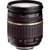 Tamron SP 17-50mm f/2.8 Di II Sony