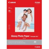 Canon PHOTO PAPER GLOSSY (GP-501) A4 20 Sheets 0775B082