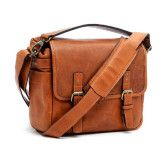 ONA The Berlin II Leather Bag Vintage Bourbon