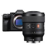Sony A7S III + FE 24mm f/1.4 GM