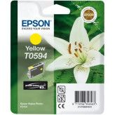Epson T0594 Epson R2400 Geel