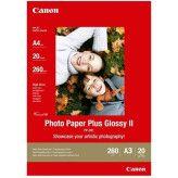 Canon PP-201 Plus Photo Paper A3 (20 vellen)