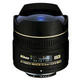 Nikon AF 10.5mm f/2.8 ED DX