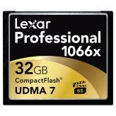 Lexar CF Pro 1066x UDMA7 32GB 160MB/s