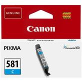 Canon CLI-581 Cyaan