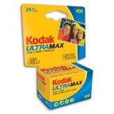 Kodak Ultra Max 400 135mm 24 Opnamen